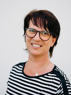Sylvia Valente   Team   Tschelisnig Sonnenschutzsysteme GmbH
